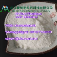 Best Price 1-Cbz-4-Piperidone CAS 19099-93-5 with High Quality