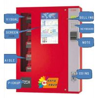 24 Hours Daily Necessities Condom Vending Machines for Sale