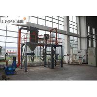 glass powder pulverizing machine
