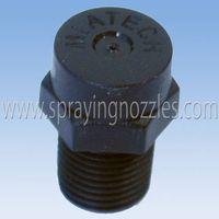 Low pressure misting nozzle thumbnail image