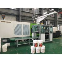 China Plastic Painting Bucket Production Line Supplier thumbnail image