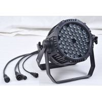 54pcsx3W Waterproof LED Par light thumbnail image