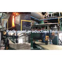 Rockwool Board/Slab Production Line