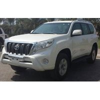 Toyota Land Cruiser Prado TX_L 4.0L Petrol, Automatic Transmission. Brand new., model 2014.