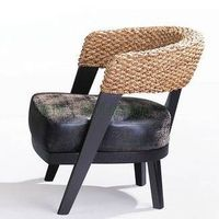 sell leather chair thumbnail image