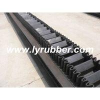 Corrugated Sidewall Conveyor Belt (W500-2400)