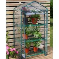 Steel Tube Greenhouse-Mini Series-69 X 49 X 126CM thumbnail image