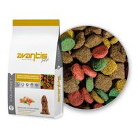 AvantisPet Gourmet dog food for mini breeds