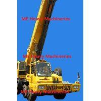 Kato Mobile Crane NK500E-V