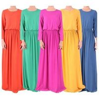 fantastic traditional islamic women abaya kaftan dresses