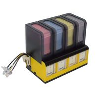 hotsale new sensation CISS(including ink pack it self) for all 4 color ink cartridges forhp,canon,sa thumbnail image
