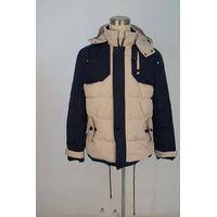 2015 new fashion man winter jacket