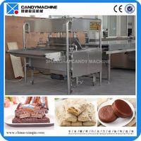 Professional chocolate enrobing machine supplier thumbnail image