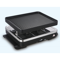Electric Barbecue grill Raclette grill