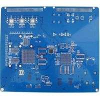 8 LAYERS IMPEDANCE PCB
