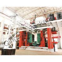 20000L Super-Large Water Tank Blow Molding Machine