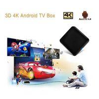 4K Quad Core Android Box HR-GT81A thumbnail image