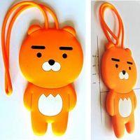 Sell Name Tags made of softs PVC thumbnail image