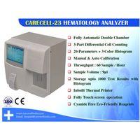 CARECELL®  Hematology Analyzer thumbnail image