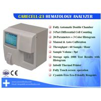CARECELL®  Hematology Analyzer