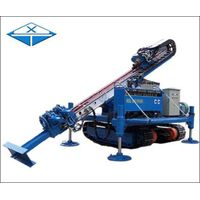 MDL-**D series Anchor Caterpillar Drilling Rig
