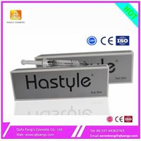 Hastyle modified sodium hyalurnate Gel for injection