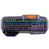 Super Design Mechanical Wired Gaming Keyboard USB