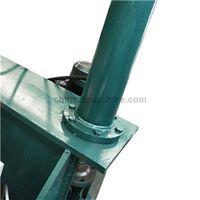 Pacific 3-Rollers Cone Rolling Machine sheetmetalconerollingmachine thumbnail image