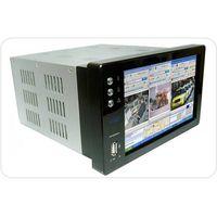 Navisurfer II EC Double DIN Car PC with FM Radio, DVB-T, Analog TV & DVR System (Intel Atom 1600 Mhz thumbnail image