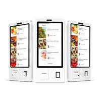 "15.6 ""21.5"" 23.6 ""27"" 32 ""43"" LCD Self-Service Kiosk Buffet Restaurant, Menu Hotel, Queuing Machine thumbnail image"