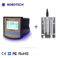 DOZ-7600 online Dissolved ozone meter for RO drinking water water ozone quality monitoring thumbnail image