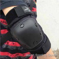 High Quality Outdoor Elbow Pads Guard Multi-Purpose Skateboard Roller Skating Ski thumbnail image