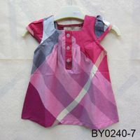wholesale by0240 girl dress thumbnail image