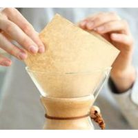 CHEMEX coffee paper filters