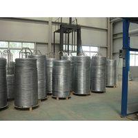 Glavanized iron wire