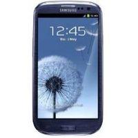 Samsung Galaxy S III/S3 GT-I9300 Factory Unlocked Phone - International Version (Pebble Blue) thumbnail image