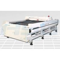High precision low power 150W acrylic and wood laser cutting bed