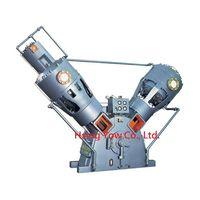 High pressure air compressor for PET bottles (150HP)
