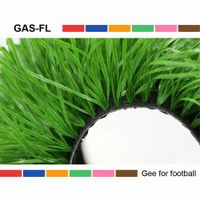 Hot Sale Cheap Artificial Grass Carpet Plastic Grass Carpet For Landscape And Playground thumbnail image