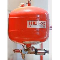 Hanging HFC-227ea Gas Fire Extinguishing Devices
