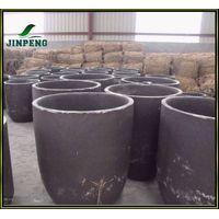 Silicon carbide graphite crucible thumbnail image