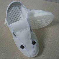 Antistatic PU Leather Shoes thumbnail image