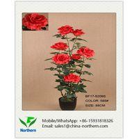 88cm Living Room Decoration Artificial Rose