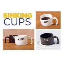 Advertising Custom Cheap Ceramic small mug thumbnail image
