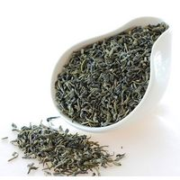 Lower Price Organic Loose Green Tea