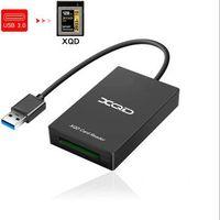 USB 3.0 XQD Card Reader