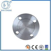 Professional Flange Fittings Stainless Steel 304 ASTM Carbon Steel SW Flange Flange Fittin
