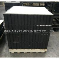 Anti-corrosive carbon brick manufacturer