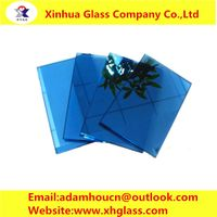 reflective glass for glass windows_heat reflective glass_reflective Glass 3~12mm
