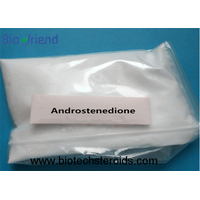 Hot-Sale Prohormone 4-Androstenedione (4-Andro) Raw Powder CAS No: 63-05-8